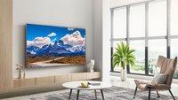 Riesiger Xiaomi-Fernseher mit Android TV zum Schnäppchenpreis erhältlich