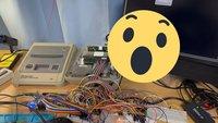 Raytracing auf der Retro-Konsole, Modder macht das Unmögliche möglich