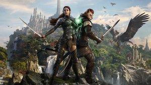Netflix plant eine Serien-Umsetzung zu The Elder Scrolls, laut Gerücht