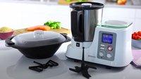 Bald bei Aldi: Thermomix-Alternative zum Hammerpreis – das kann die Küchenmaschine