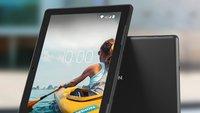 Heute bei Aldi: Android-Tablet mit Tastatur und LTE im Top-Angebot