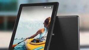 Bald wieder bei Aldi: Android-Tablet mit Tastatur und LTE zum Hammerpreis