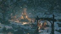 Assassin's Creed Valhalla - Das Julfest: Belohnungen und Julmarken sammeln
