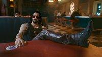 Cyberpunk 2077: Alle Cheats und Item-Codes für jeden Gegenstand im Spiel