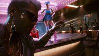 Cyberpunk 2077 hat ein großes Dildo-Problem