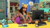 Quiz: Wie gut kennst du Die Sims?