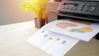 Farblaserdrucker-Test 2021: Testsieger der Stiftung Warentest & Empfehlungen