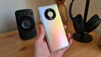 Huawei-Handy lässt die Muskeln spielen – zum Nachteil der Konkurrenz