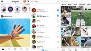 Instagram – App für Android, iOS & PC