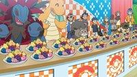 Pokémon Journeys: Bizzare Szene geht viral, aus einem super süßen Grund