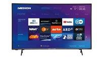 Nur noch heute bei Aldi: 55-Zoll-Fernseher zum Schleuderpreis