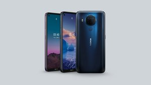 Neues Nokia-Smartphone vorgestellt: Großer Akku zum kleinen Preis