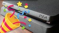 Sony-Chef verrät Zukunftspläne – und hat gute Nachrichten für alle PS4-Spieler