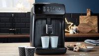 Ab heute bei Aldi: Philips-Kaffeevollautomat extrem günstig erhältlich
