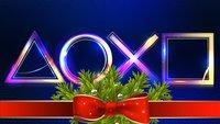 PlayStation: Sonys Weihnachtsgeschenk ist endlich verfügbar