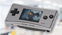 PS5-Spiele auf dem Game Boy spielen: YouTuber macht absurden Traum wahr