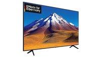Plötzlich verfügbar: Lidl verkauft Samsung-Fernseher zum Spitzenpreis