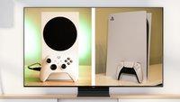 Für PS5 und Xbox Series X/S: Lohnt sich der Kauf eines neuen 4K-Fernsehers?
