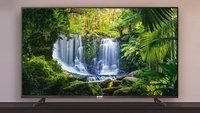Otto verkauft 55-Zoll-Fernseher mit Android TV zum günstigen Preis