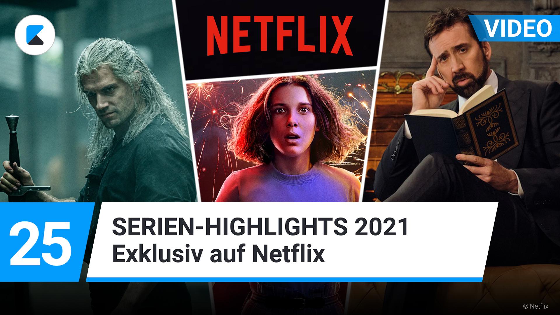 Netflix Serien Highlights 20