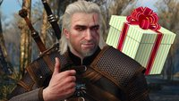 The Witcher kostenlos abstauben: CD Projekt Red verteilt tolles Geschenk