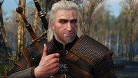 The Witcher: Jetzt bietet Geralt seine Dienste auch im echten Leben an