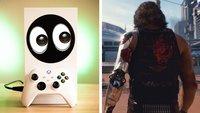 Frühstart von Cyberpunk 2077: Xbox-Spieler können dank genialem Trick schon zocken