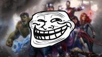 """PS4: """"Marvel's Avengers""""-Spieler hat den für ihn größten Nutzen aus dem Spiel gezogen"""