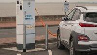 E-Autos vor riesiger Herausforderung: Wohin mit all dem Schrott?