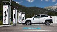 E-Autos: Deutsche Industrie verkündet Überraschung