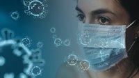 Coronavirus in echt: Sensationelle Fotos zeigen, wie es wirklich aussieht