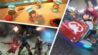 36 coole Games, die ihr im Couch-Koop zocken könnt