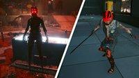 Cyberpunk 2077: Alle 17 Cyberpsycho-Attacken und das Blutritual (Psycho Killer)