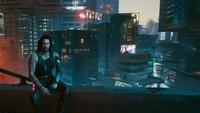 Cyberpunk 2077: Alle Enden freischalten mit Erklärung und Videos für jeden Epilog