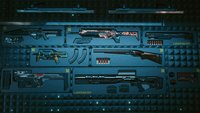 Cyberpunk 2077: Alle 46 ikonischen Waffen - Fundorte und Eigenschaften