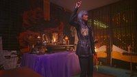 Cyberpunk 2077: Jackies Leiche zur Familie oder Klinik schicken? (Der Coup)