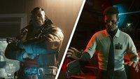 Cyberpunk 2077: Netwatch oder Voodoo Boys helfen? Konsequenzen (I Walk The Line)