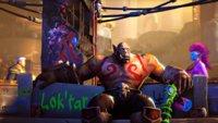 World of Cyberpunk: Das fantastische Crossover, auf das ihr nicht gewartet habt