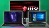 Gaming-Laptops und Monitore im Angebot: Top-Deals der Cyberweek