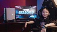 Fortnite: 8-Jähriger unterzeichnet 33.000-Dollar-Vertrag