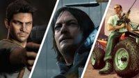 """15 PS4-Spiele, die in PS1-Grafik """"nostalgisch"""" aussehen würden"""