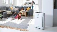 Luftreiniger günstig kaufen: Testsieger von Stiftung Warentest bei Amazon im Angebot
