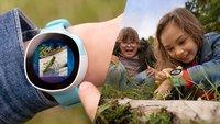 Kinder-Smartwatch von Disney: Baby Yoda, Elsa und Co. auf dem Handgelenk