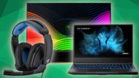 Monitore, Laptops und Zubehör stark reduziert: Angebote für PC-Gamer