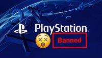 PS5: Tausende Spieler-Accounts bereits gebannt, aus gutem Grund