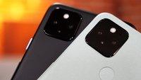 """Pixel 5 und Pixel 4a 5G im Vergleich: Warum """"teurer"""" nicht unbedingt auch """"besser"""" heißt"""