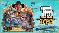U-Boot-Überfälle in GTA Online: Neuer Heist startet mit vielen Inhalten