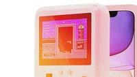 Verrückt: Diese iPhone-Hülle ist gleichzeitig eine Retro-Spielkonsole