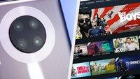 Das beste Kamera-Smartphone & Prime Video löscht gekaufte Filme – GIGA Headlines