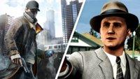 10 Games, die besser ohne Open World funktioniert hätten